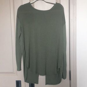AE long sleeve shirt